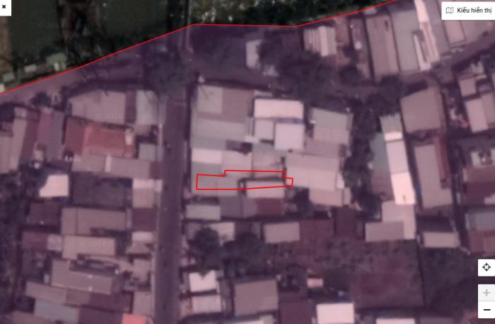 Bán nhà 98m2 có mặt bằng kinh doanh gần chợ huyện Nhà Bè