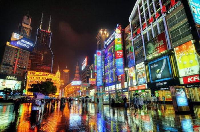 Giang Nam Hành - Thượng Hải – Hàng Châu - Tô Châu – Ô Trấn