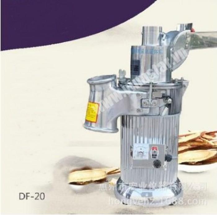 Máy xay bột mịn DF20 công suất 15kg 1h0