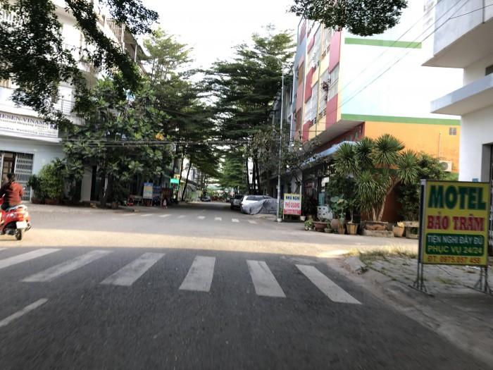 Nhà liền kề thị xã Phú Mỹ