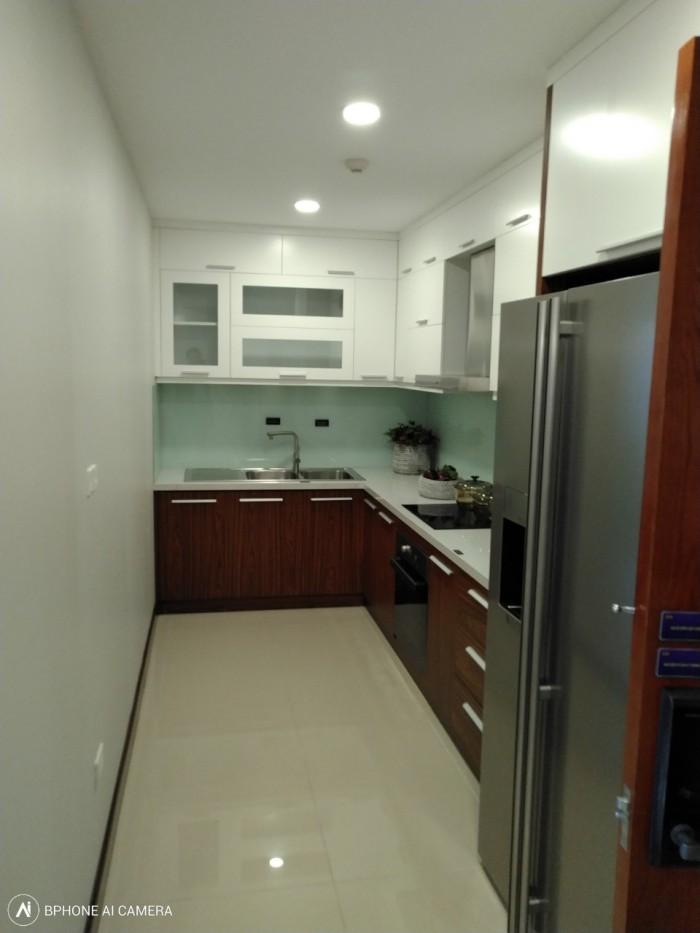 [Goldmark City]  Cần bán căn góc Đông Nam diện tích 93 m2, 03 PN