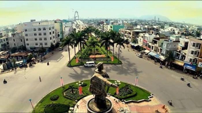 Chính chủ cần bán nhanh đất mặt tiên đường Bầu Trảng 2 ngay trung tâm TP Đà Nẵng giá rẻ