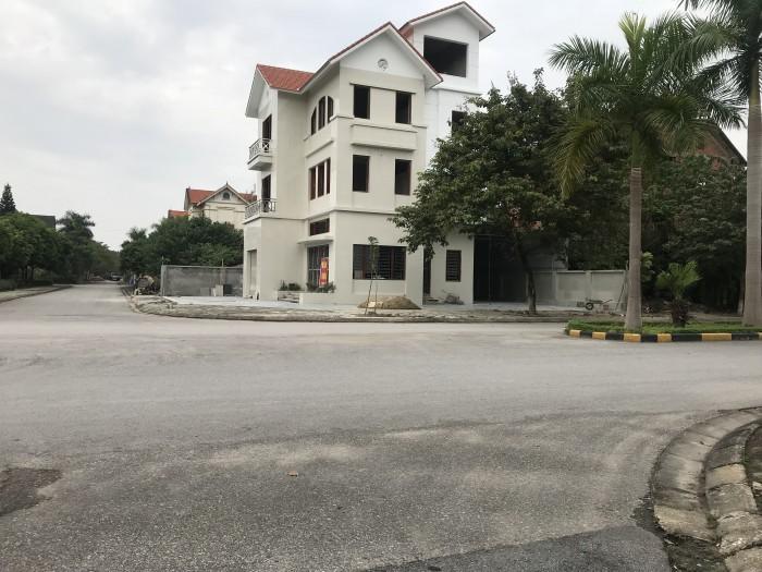 Biệt thự huyện Tiên Du 372m2