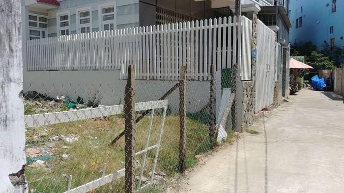 Bán lô đất mặt tiền đường Phương Mai giá tốt cho nhà đầu tư