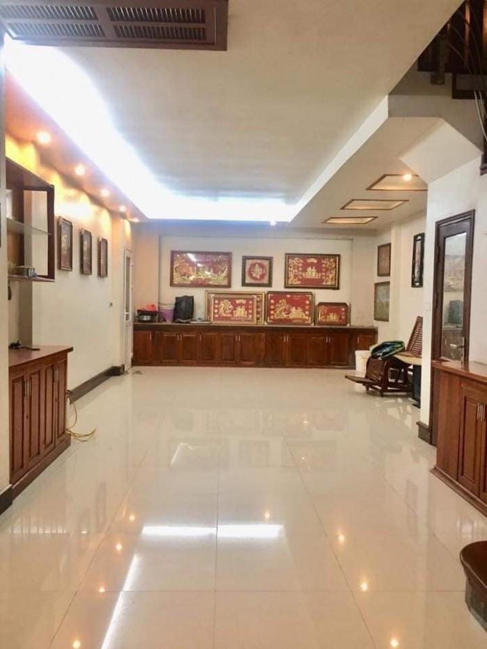 Mặt đường Ngọc Thụy, Long Biên, diện tích to, giá tiền nhỏ, kinh doanh đỉnh