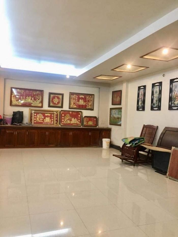 Nhà Vương Thừa Vũ, Thanh Xuân, gara, kinh doanh 55m2