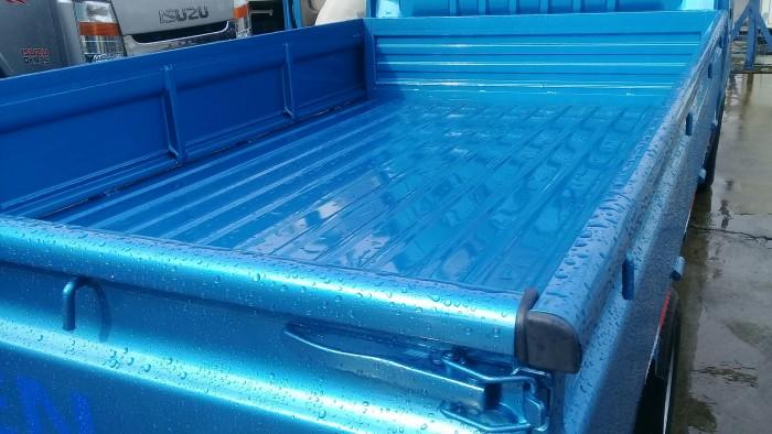 Dongben thùng lửng 870Kg, Xe tải Dongben 870Kg 0