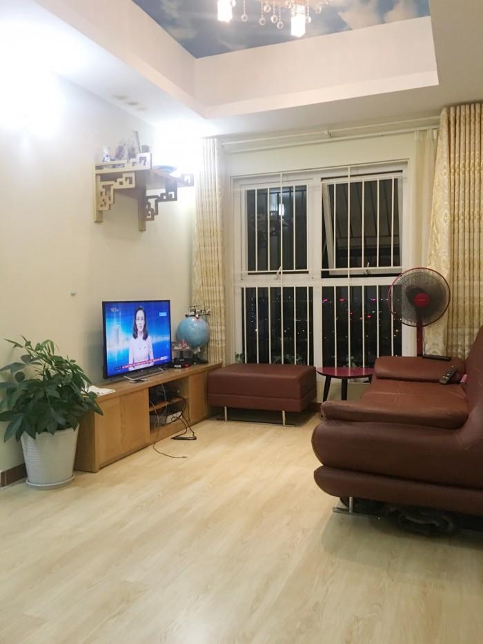 Căn hộ Full nội thất đẹp lung linh CT7G Dương Nội, Hà Đông