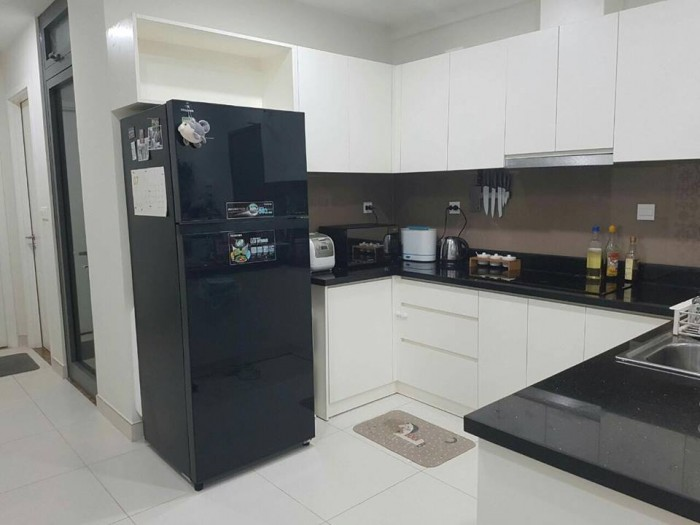 Cho thuê gấp căn hộ Xi Grand Court   Quận 10,Dt : 70 m2, 2PN