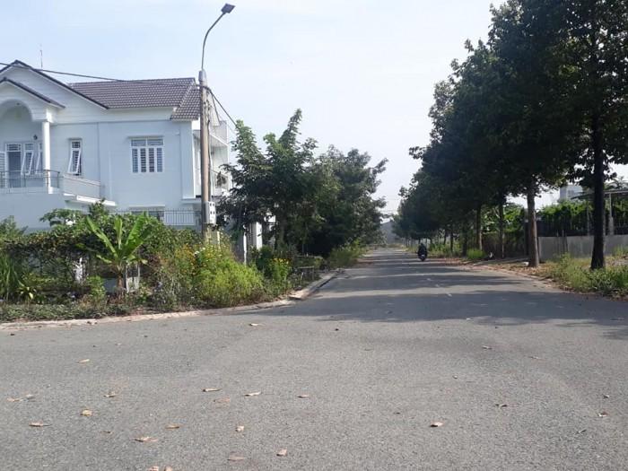 Bán Đất Đường số 15 TĐC Định Hòa, Hòa Phú, TP mới Thủ Dầu Một Nhà đất Bình Dương Giá rẻ