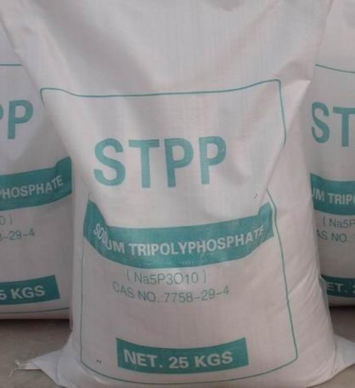 Bán Sodium tripolyphosphate-STPP rẻ nhất ✅ Mua bán Sodium tripolyphosphate-STPP, Mua Sodium tripolyphosphate-STPP ở đâu giá rẻ, giá cạnh tranh, Bán và vận chuyển toàn quốc, Liên hệ ngay có giá tốt.0