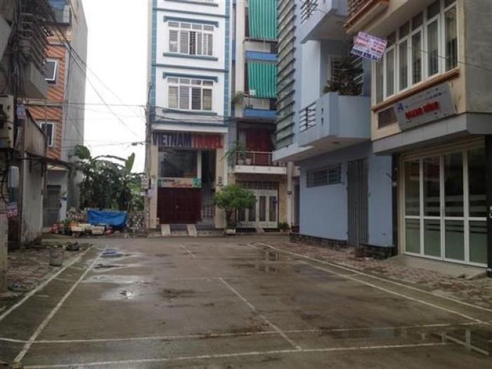 Giảm 300 triệu giá cực sốc nhà 3 tầng 64m2 tại Khu dãn dân Văn Quán Hà Đông