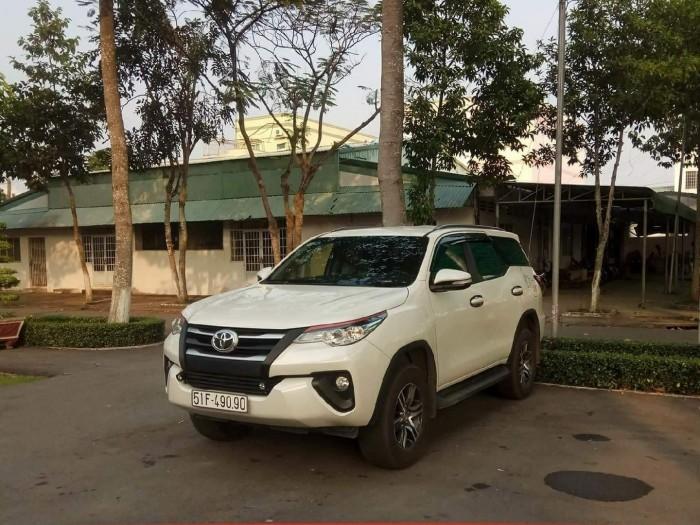 Cho thuê xe tự lái từ 4-7 chỗ các dòng  Kia, Toyota, Hyundai, Mazda, … các quận Tphcm
