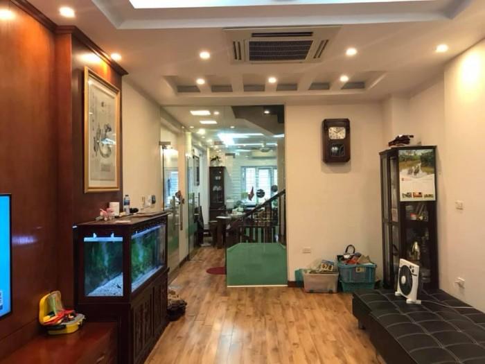 Nhà mặt Phố Thái Hà,quận Đống Đa, vỉa hè, kinh doanh sầm uất, đẹp nhất Phố, mặt tiền rộng