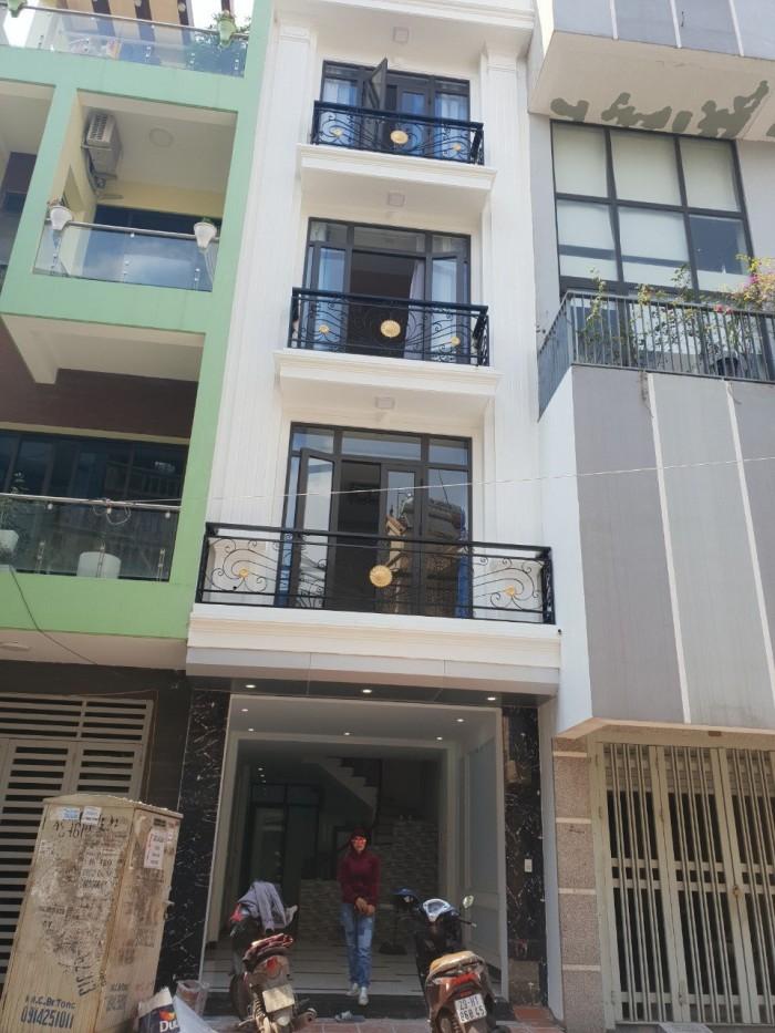 Bán gấp nhà chính chủ Hà Trì-Đa sỹ 4 tầng * 35m2 4PN