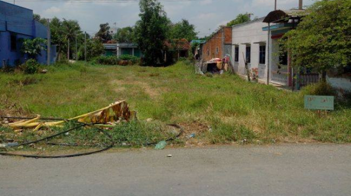 Cần Bán 100m2 Đất Thổ Cư Dt 5x20 Mt Mai Thị Chửng Bx Củ Chi, Shr, Công Chứng Ngay