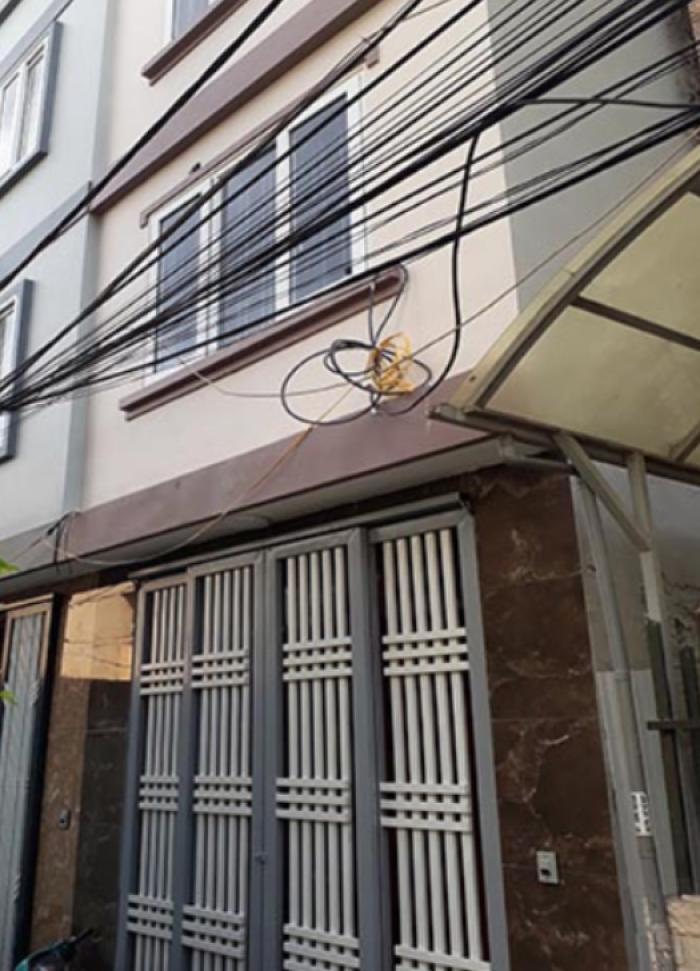 Bán nhà riêng phố Tây Sơn, nhà đẹp vào ở luôn