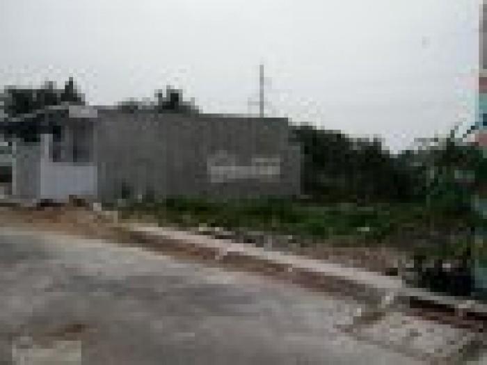 Bán 2152m2 đất thổ vườn, 1.3 tỷ, đường Hương Lộ 11, Bình Chánh, Tp.HCM