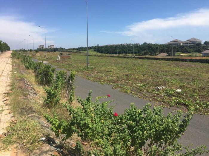 Chú ý! Đang nhận cọc đất nền Biệt thự biển Alicudi Villas - Dự án Paradise Bay Mũi Né