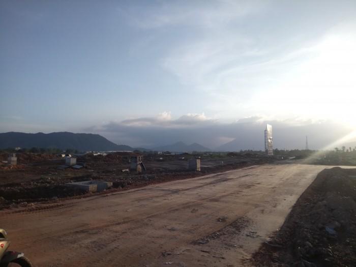 Bán lô đất 100m2 dự án Dragon Liên Chiểu, đối diện hồ sinh thái, gần sông Cu Đê mát mẻ