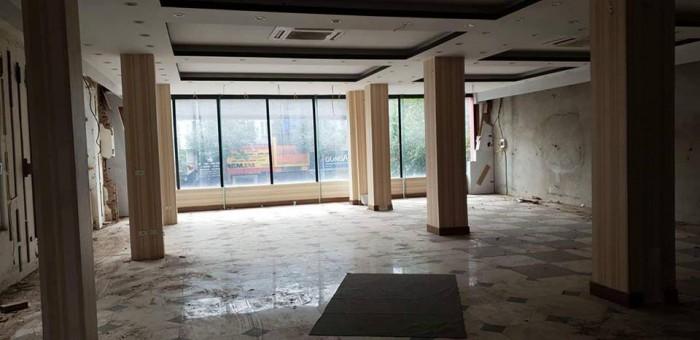 Đầu Tư-Đẳng cấp- mặt phố Quang Trung 150m2x5 tầng, mặt tiền 9.1m