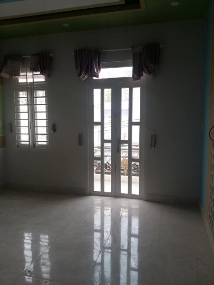 Bán nhà 759/3 đường Hương Lộ 2 quận Bình Tân