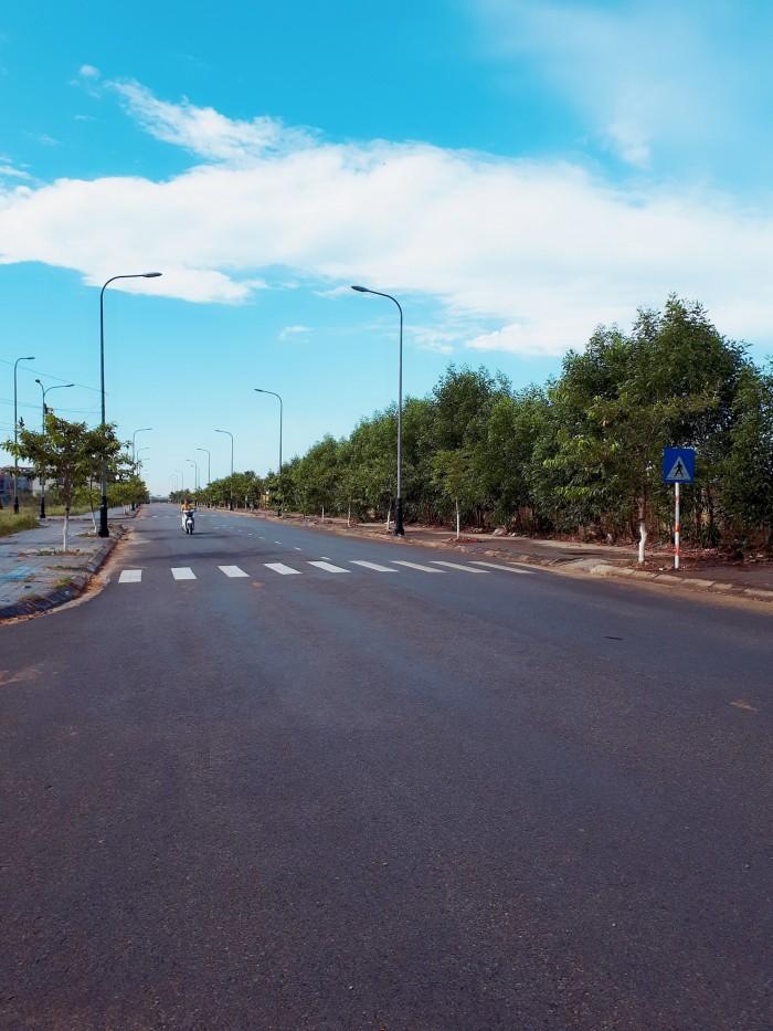 Đất nền tự do khu A Huế GreenCity - Phú Mỹ Thượng, đường 12m,dt105m2.