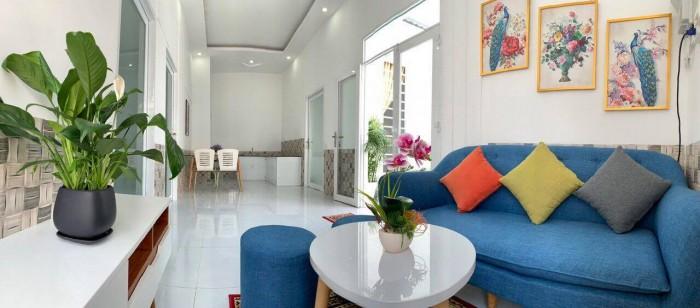 Bán Nhà Biệt Thự Mini Full Nội Thất Hẻm 583 Đường 30/4 P.Hưng Lợi Q.Ninh Kiều