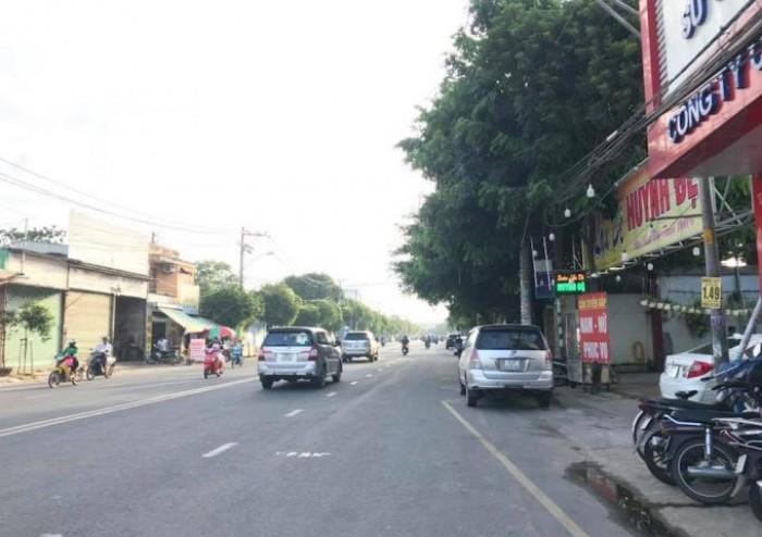 Bán nhà cấp 4 (cũ ) đường Bùi Thanh Khiết- Bình Chánh