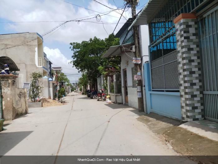 Bán đất mặt tiền đường Đoàn Nguyễn Tuấn- Bình Chánh