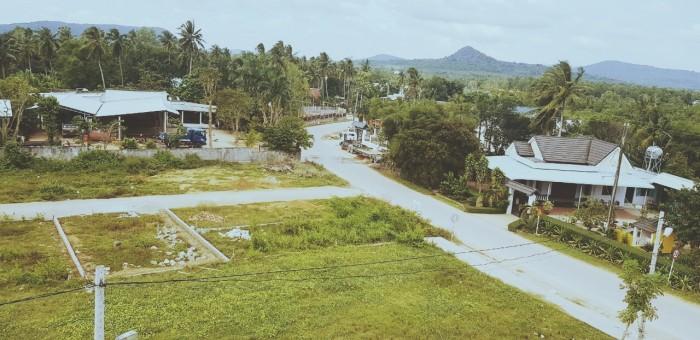 Bán Đất Trung Tâm Phú Quốc 108m2, Giá Chỉ 2ty1 , Giảm 200 Triệu/Nền Trong Tháng 11