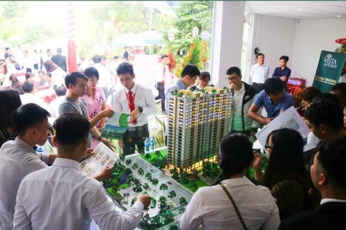 Căn Hộ Kế VSIP, Gần Cầu  Phú Long 1, Ngay Trung tâm TM Lái Thiêu, Trả Góp 4-6tr/Tháng