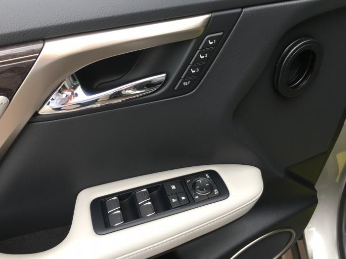 Cần bán Lexus RX 350L 07 chỗ đời 2018, màu xám (ghi), nhập khẩu nguyên chiếc Mỹ 19