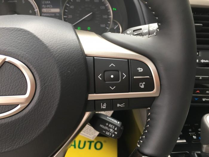 Cần bán Lexus RX 350L 07 chỗ đời 2018, màu xám (ghi), nhập khẩu nguyên chiếc Mỹ 22