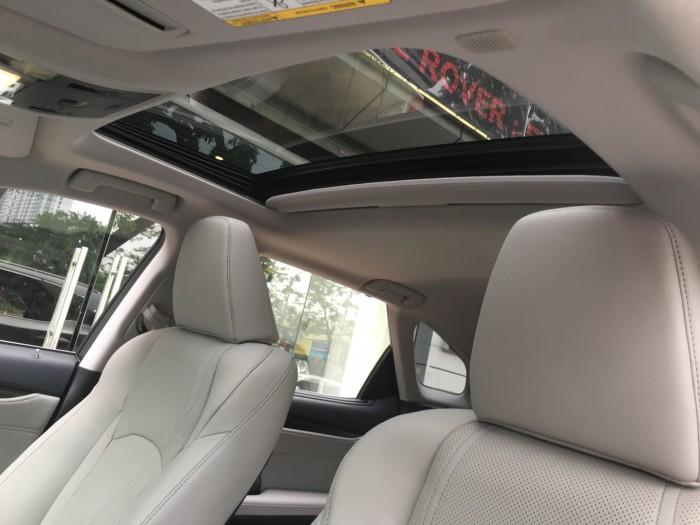 Cần bán Lexus RX 350L 07 chỗ đời 2018, màu xám (ghi), nhập khẩu nguyên chiếc Mỹ 3