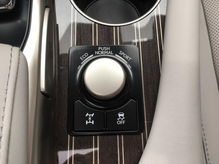 Cần bán Lexus RX 350L 07 chỗ đời 2018, màu xám (ghi), nhập khẩu nguyên chiếc Mỹ 7