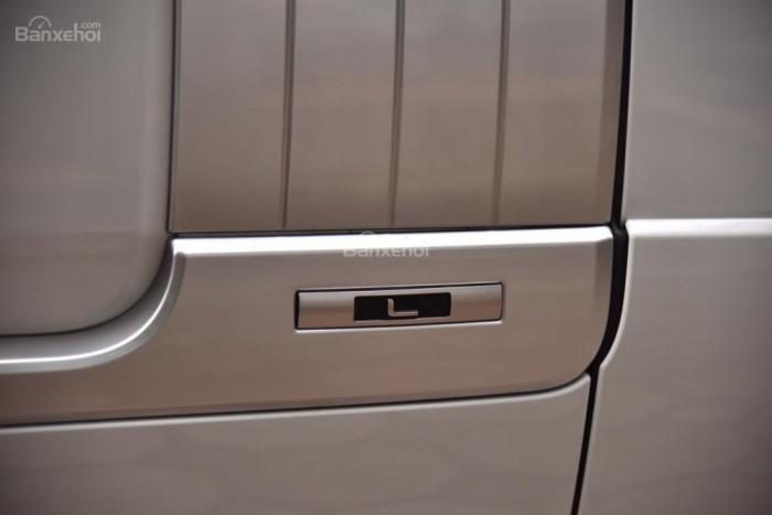 Bán LandRover Range Rover Autobio LWB đời 2018, màu trắng, nhập khẩu nguyên chiếc Mỹ giá tốt 24