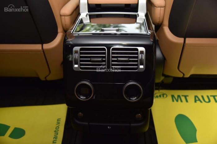 Bán LandRover Range Rover Autobio LWB đời 2018, màu trắng, nhập khẩu nguyên chiếc Mỹ giá tốt 21