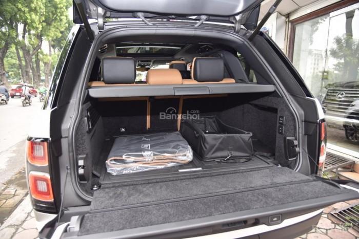 Bán LandRover Range Rover Autobio LWB đời 2018, màu trắng, nhập khẩu nguyên chiếc Mỹ giá tốt 3