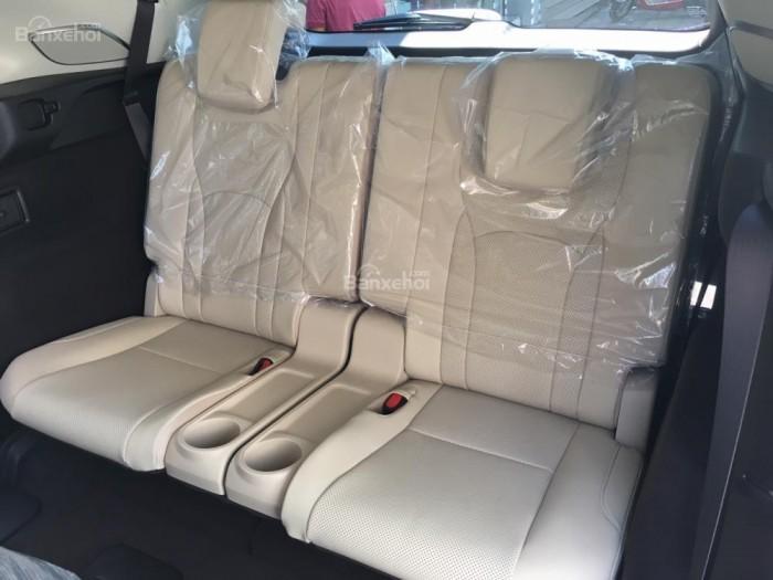 Cần bán Lexus RX 350L sản xuất năm 2018, bản 07 chỗ màu trắng, nhập khẩu Mỹ giá tốt 3