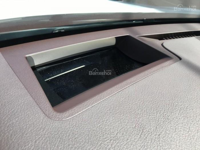 Cần bán Lexus RX 350L sản xuất năm 2018, bản 07 chỗ màu trắng, nhập khẩu Mỹ giá tốt 13
