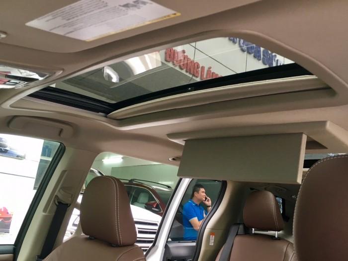 Bán Toyota Sienna Sienna Limited model 2019, màu trắng, nhập khẩu Mỹ. 13