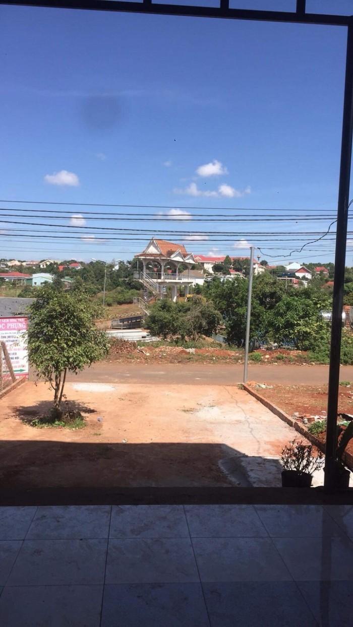 Bán quán mặt tiền Kinh doanh, đường Phạm Văn Đồng, TT. Ea Drang, Huyện Ea H'Leo, 1400m2