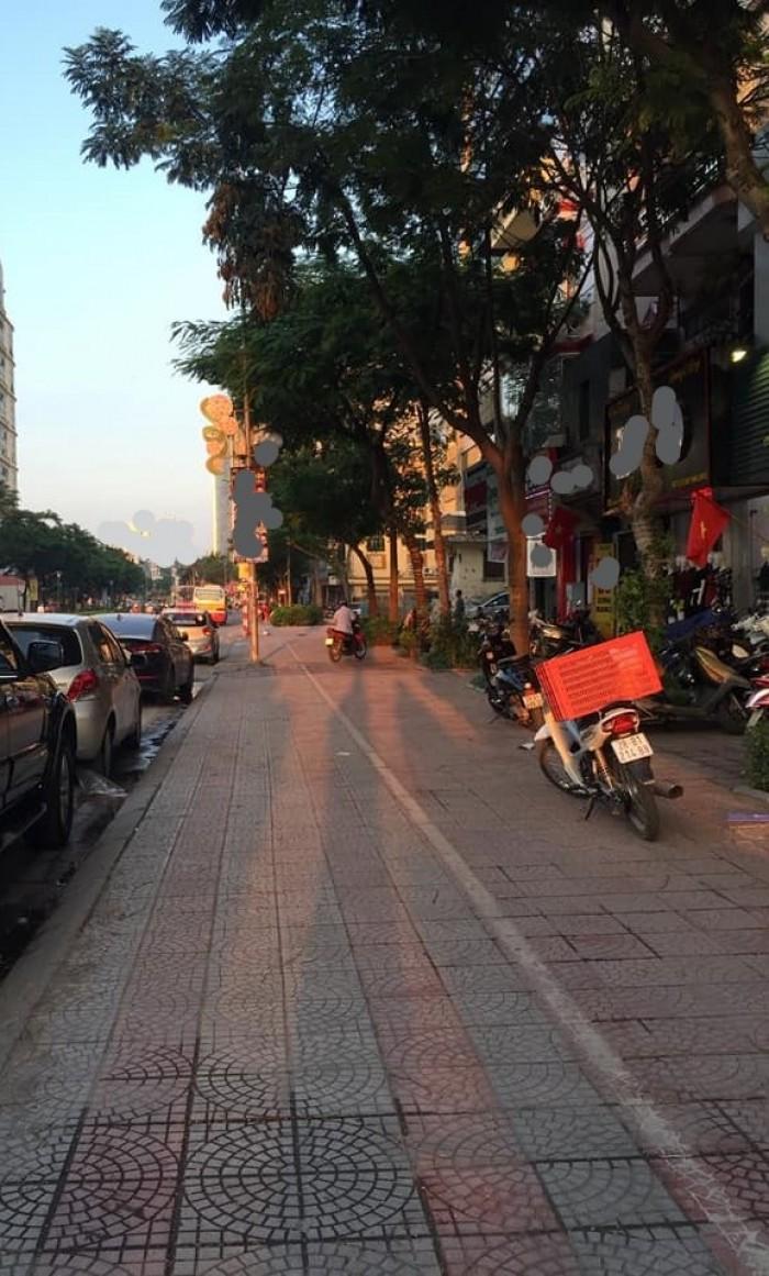 Bán Mặt Phố Nguyễn Văn Cừ 90m Mặt Tiền 5.1m, 2 Tầng Cho Thuê 20tr Long Biên Xíu