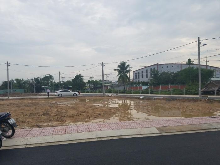 Đất Quận 9 Dự Án Happy Reverside Mặt Tiền Nguyễn Xiễn Và Lò Lu Nối Dài