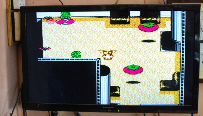 Game Famicom Gremlins 2 - Shinshu Tanjou4