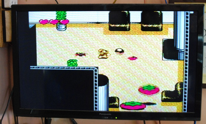 Game Famicom Gremlins 2 - Shinshu Tanjou1