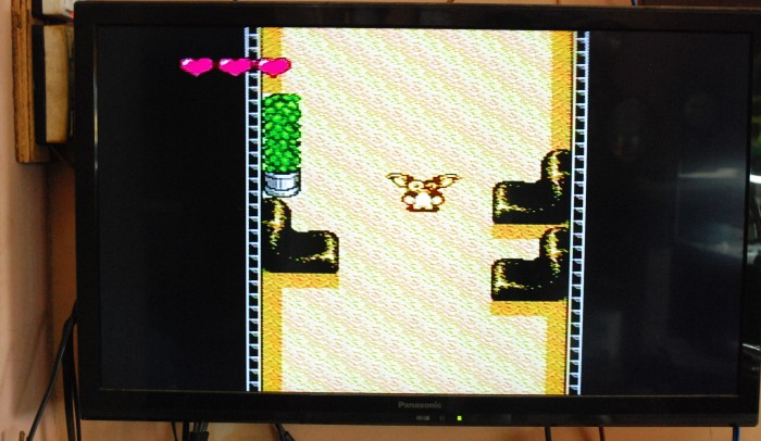 Game Famicom Gremlins 2 - Shinshu Tanjou2