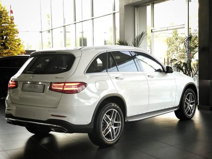 Bán Mercedes-Benz GLC300 , xe giao ngay đủ màu .