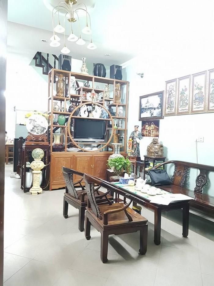 Nhà mặt Phố Minh Khai, quận Hai Bà Trưng, vỉa hè, kinh doanh sầm uất, giá trị gia tăng, DT 90m2